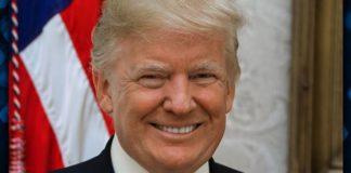 Pres. Donald Trump