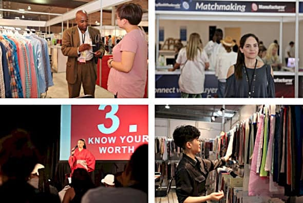 Apparel Sourcing Miami Has Doubled in Attendance and Arrives May 27-29 at Mana Wynwood