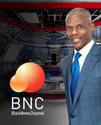Black News Channel launches