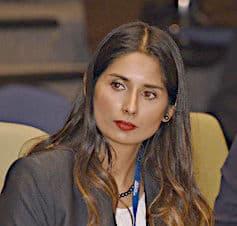 Dr. Syra Madam