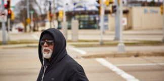 Fred Royal, Milwaukee NAACP head