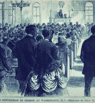 National Colored Convention 1869