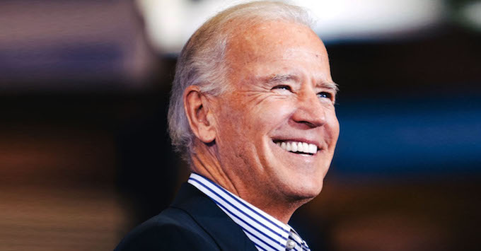 Biden: Michelle Obama Tops List as Veep