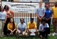 Workforce Academy