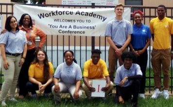 Workforce Academy