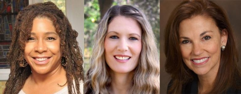 Three women honored as recipients of the 2020 Florida Outstanding Woman in Public Health Award