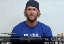 Ten Dodgers Video