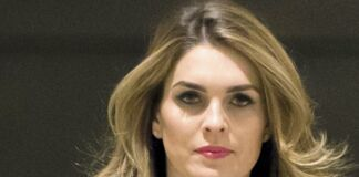White House Aide Hope Hicks