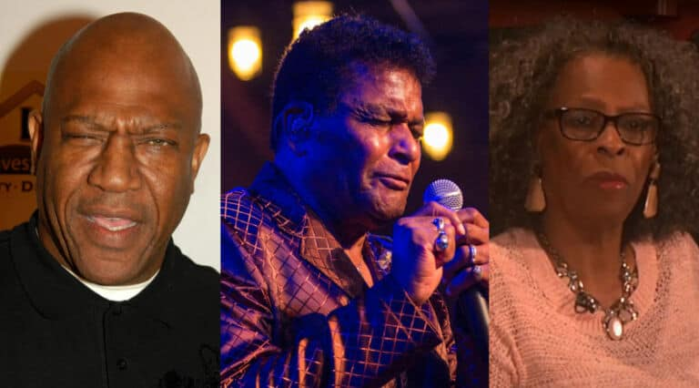 IN MEMORIAM: Covid-19 Claims Tiny Lister, Charley Pride and Carol Sutton