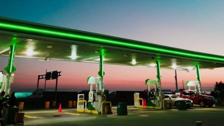 Pump It Up: Pandemic Demand Pushing Gas Prices Higher