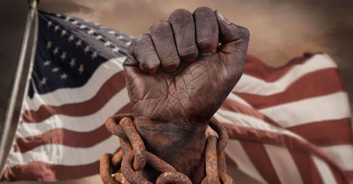 slavery usa