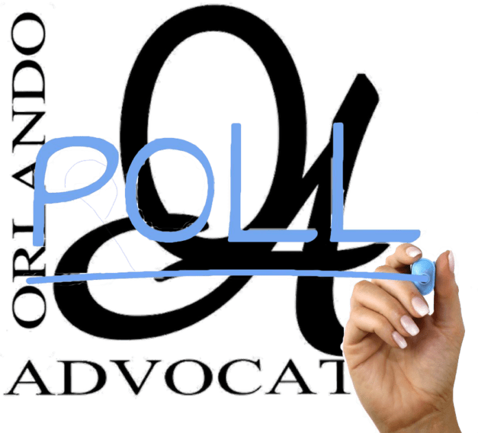 Advocate Poll