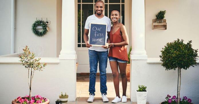 Black Home Ownership