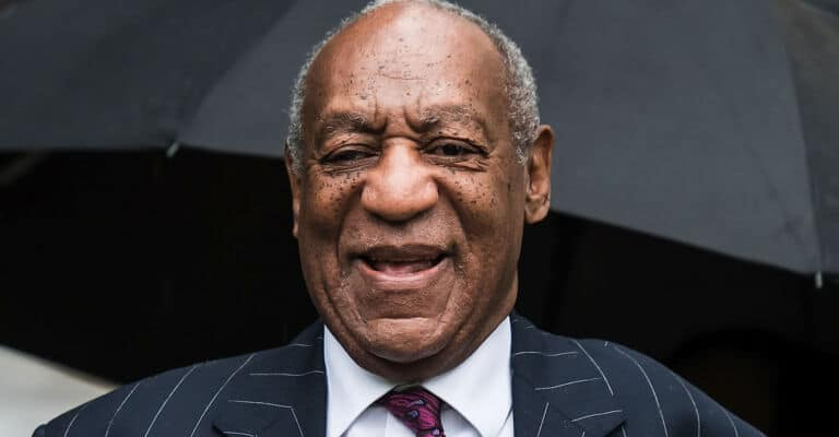 Cosby Conviction Overturned!