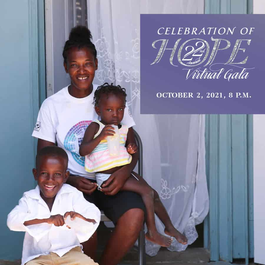 Fundraiser for Haiti scheduled for October 2