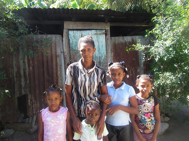 A Gift of Love: Celebration of Hope Virtual Gala Aims to Build Homes for Kitis, Haiti