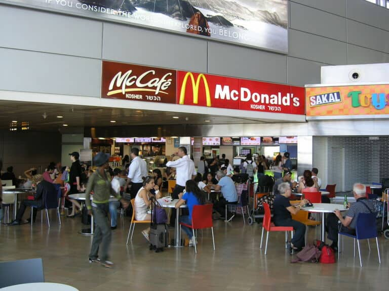 McDonald's Partners with Vispero to Provide Access for Blind and Low Vision Customers in US Self Order Kiosks