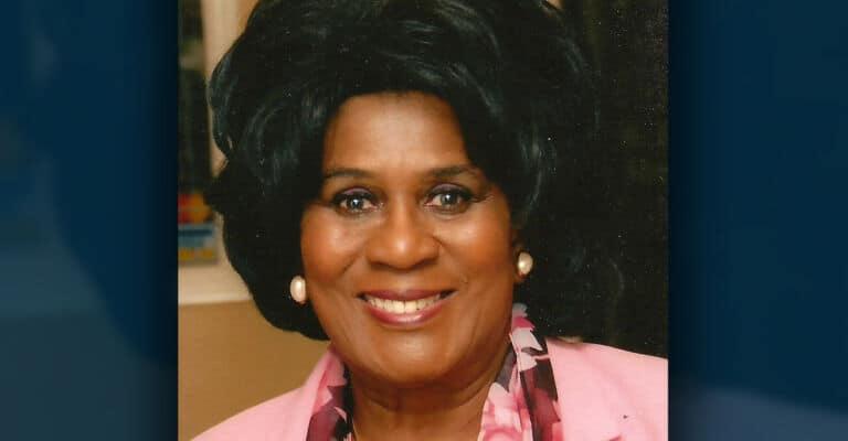 IN MEMORIAM: Clara McLaughlin, Publisher of the Florida Star and Georgia Star, Dies
